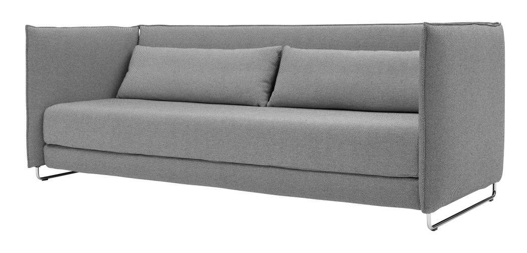Lounge bank metro van softline bestel hier gratis bezorgd - Sofa kleine ruimte ...
