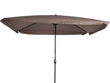 Outdoor Living Libra stokparasol 300x200 cm