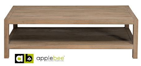 Applebee Brasil coffeetable 130