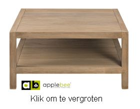 applebee brasil coffeetable koop hier online. Black Bedroom Furniture Sets. Home Design Ideas