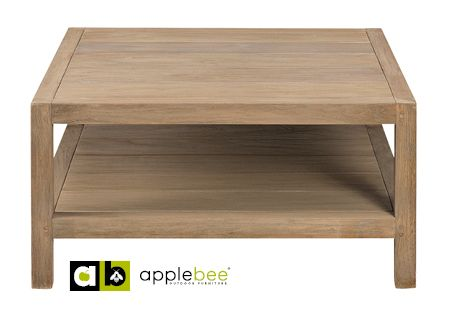 Applebee Brasil coffeetable 80