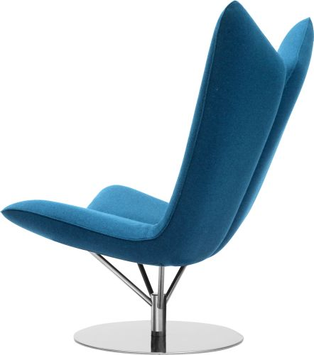 "Lounge Chair ""Angel"""