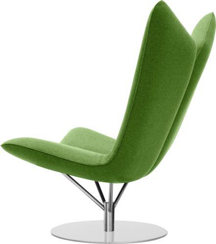 """Lounge Chair """"Angel"""""""
