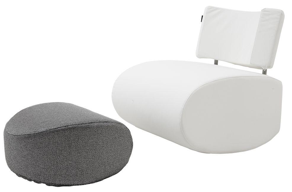 """Lounge Chair """"Apollo"""""""