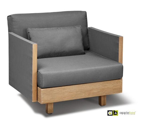 Applebee Module X loungestoel