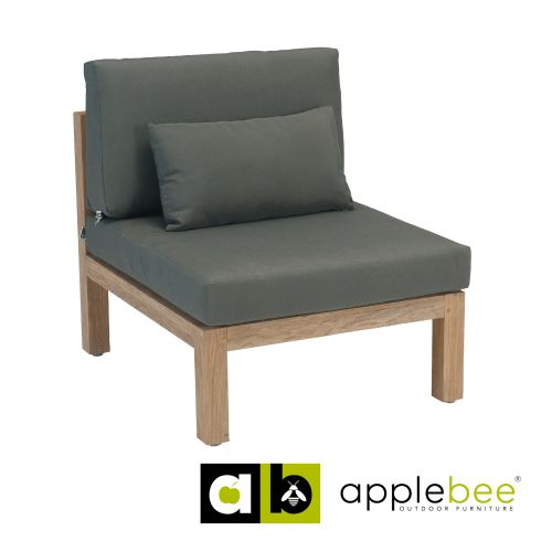 Applebee center chair Del Mar