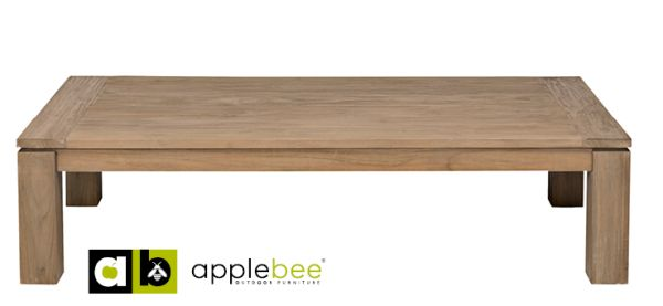 Applebee koffietafel Oxford 160