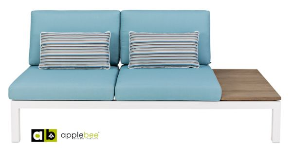 Applebee Pebble Beach Loveseat links