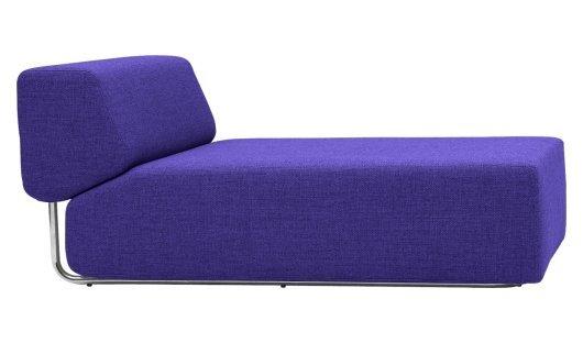 """""""Noa"""" chaise longue"""