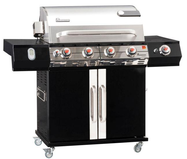 Avalon PTS 5.1+ Barbecue