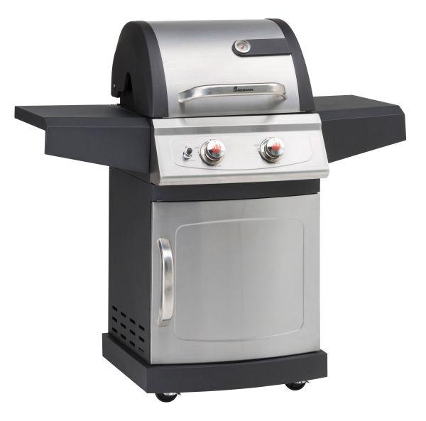 Gasbarbecue Miton PTS 2.0