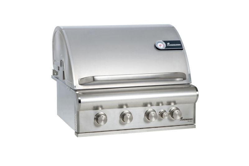 Landmann Ardor PTS+ 5.0+ gasbarbecue unit