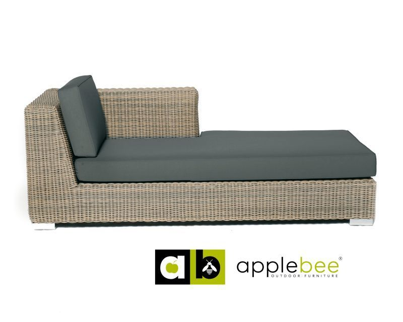 Chaise-longue Elements