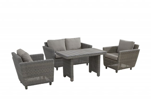 Loungeset Fortaleza Set A