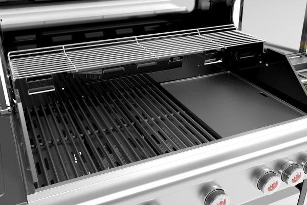 Gasbarbecue Triton 6.1