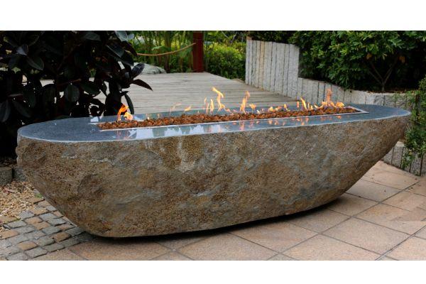 Gashaard Bethlehem - Elementi