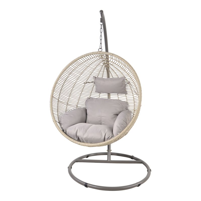 Outdoor Living hangstoel Circle
