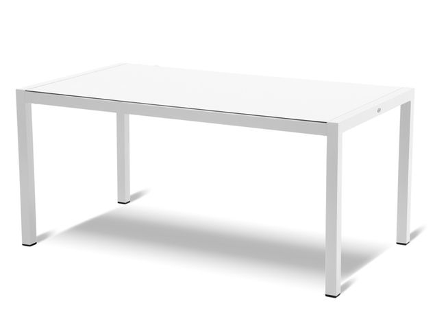 Hartman tuintafel Sophie Element Wit