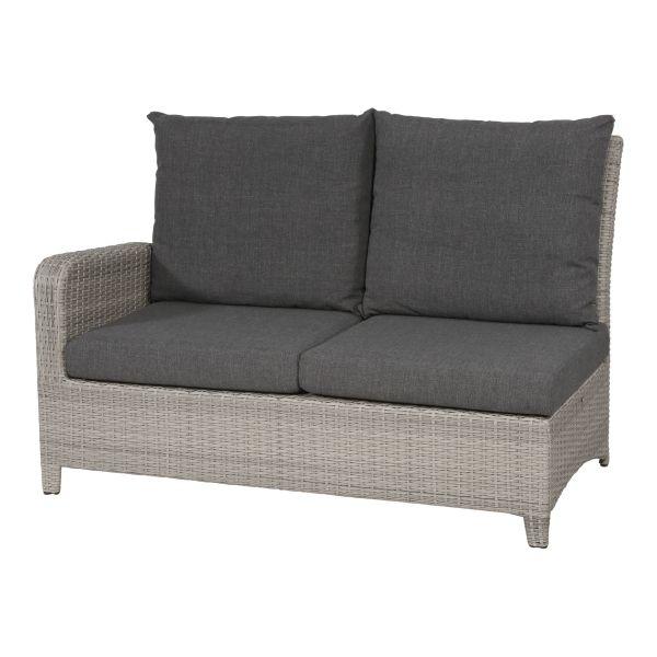 Hoekbank Soho Brick - loungeset