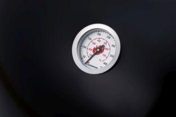 Landmann houtskoolbarbecue Kepler 400