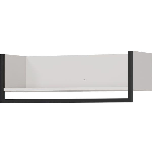 Kapstok paneel Madeo 76cm