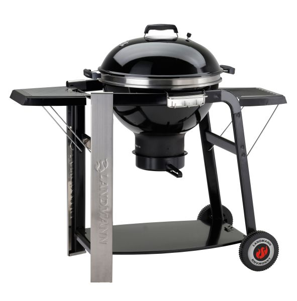 Kogelbarbecue Black Pearl Select