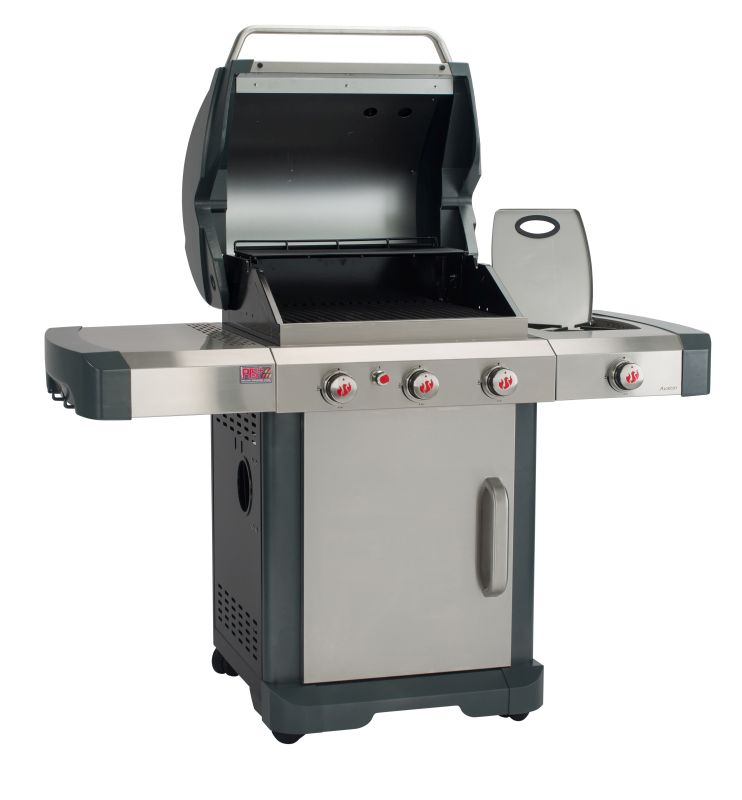 Avalon PTS+ 3.1+ gas barbecue