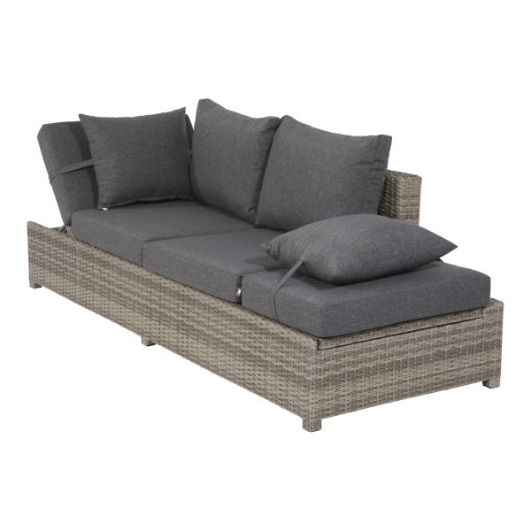 Outdoor Living loungebank Roma Cloud