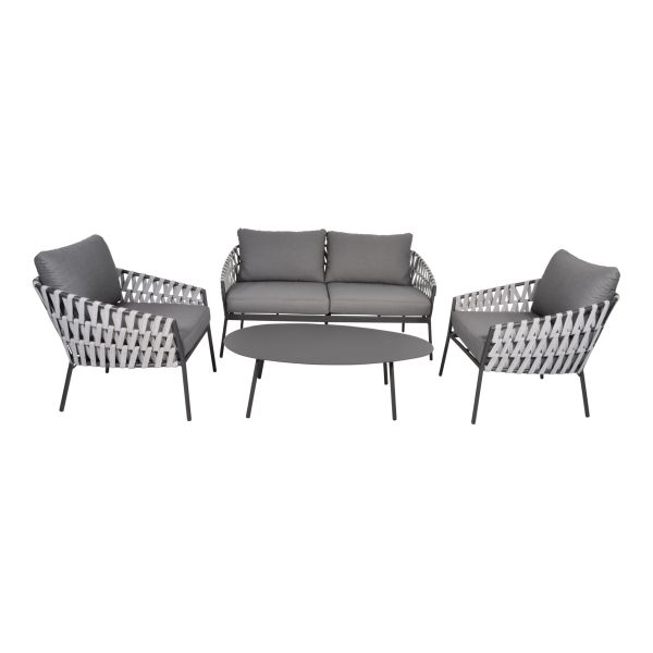 Outdoor Living loungeset Capri