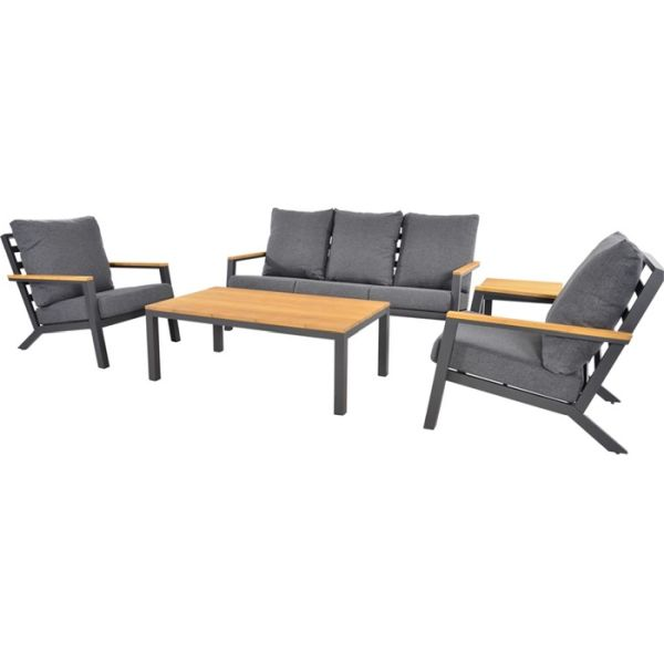 Outdoor Living loungeset Donnan