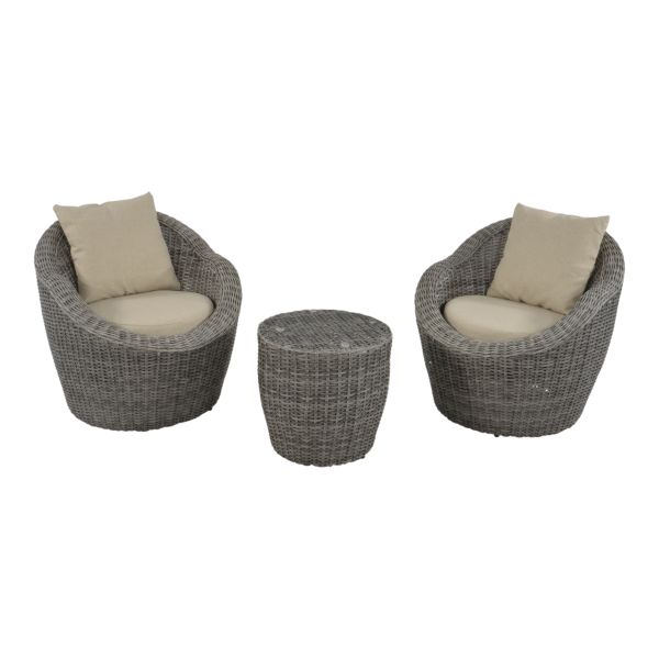 Outdoor Living loungeset duoset Lavande