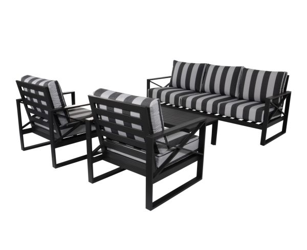 Outdoor Living loungeset Manhattan