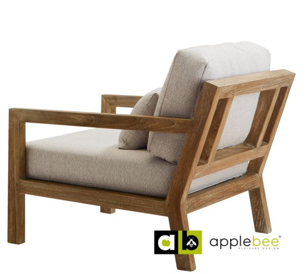 Applebee loungeset Olive