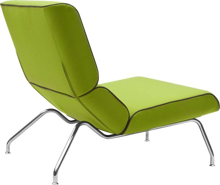 """Lounge stoel """"Milo"""""""