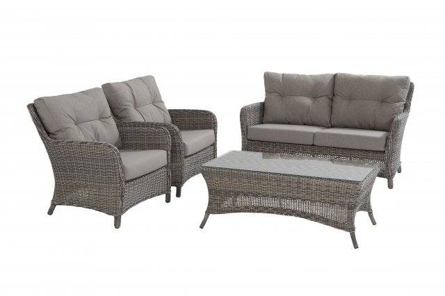 Loungeset Master Set B