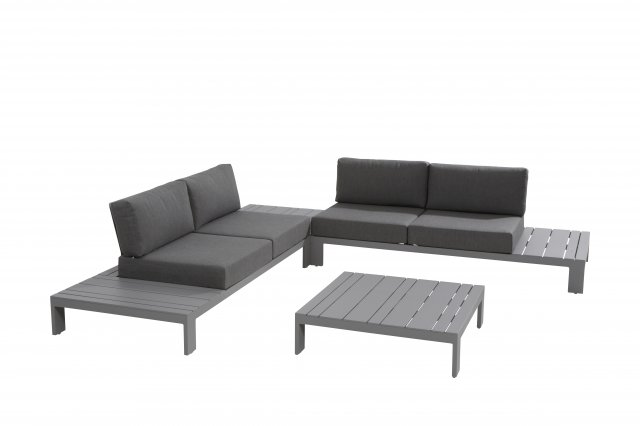 Taste by 4SO loungeset Ocean A - 4-delig