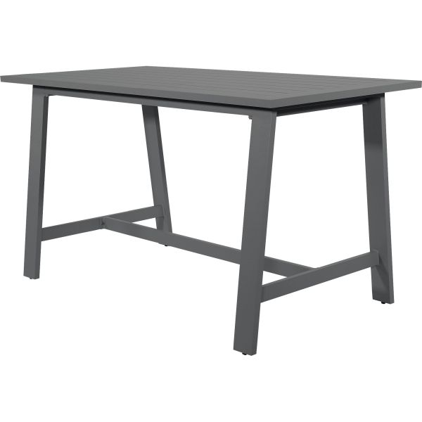 Outdoor Living bartafel Malibu charcoal