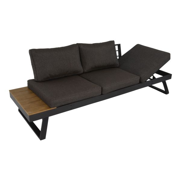 Outdoor Living loungebank Arezzo
