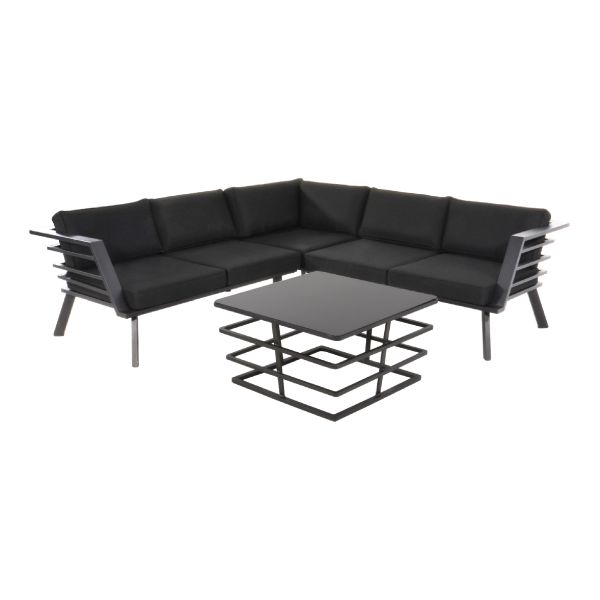 Outdoor Living loungeset Regatta