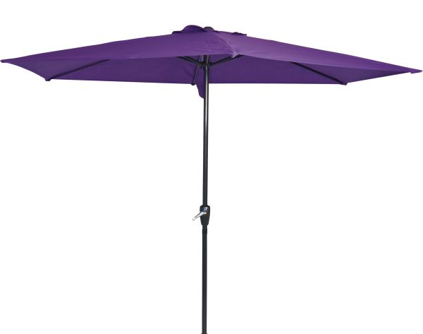 Outdoor Living Gemini stokparasol Ø300 cm