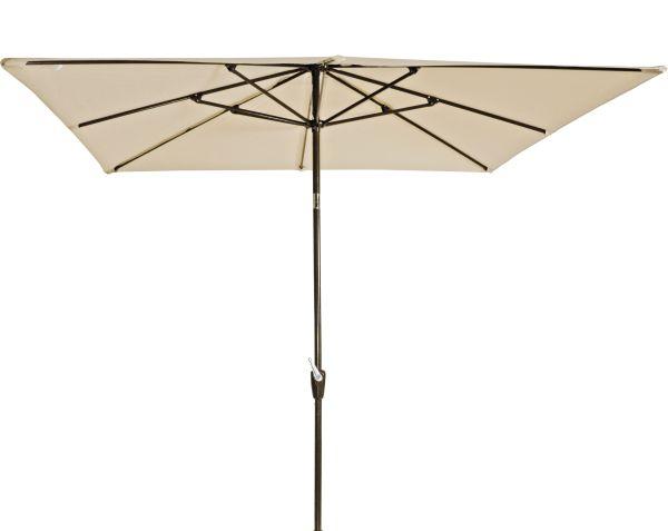 Outdoor Living Libra stokparasol 250x250cm