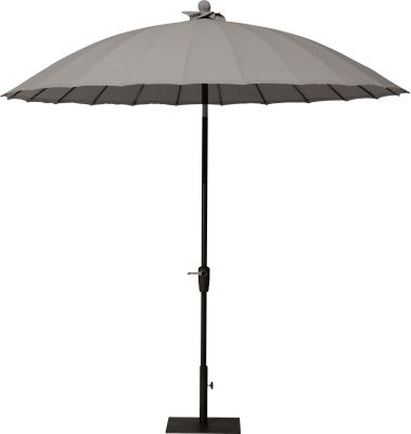 "4 Seasons Outdoor Parasol ""Shanghai"" Ø300"