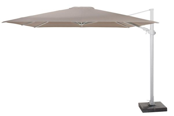 Parasol Siesta Premium 4 Seasons Outdoor Taupe