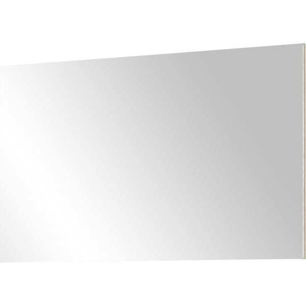 Germania spiegel rechthoek Lissabon beuken - 96x60
