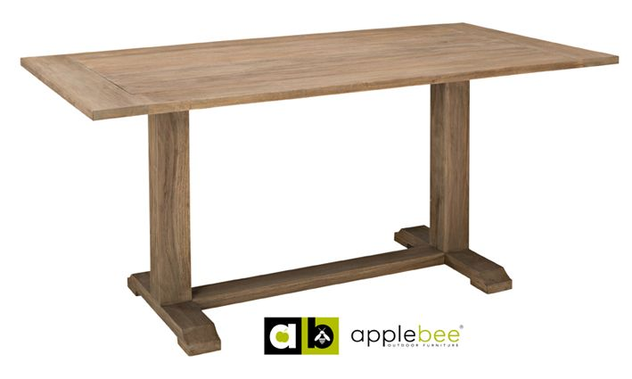 Bridge tuintafel Applebee