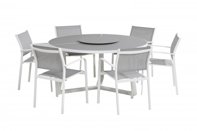 Taste by 4SO Tosca diningset met tafel Organic