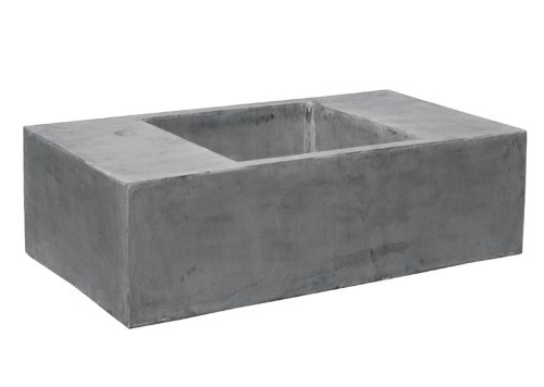 """Jort Seating"" XXL Grey"