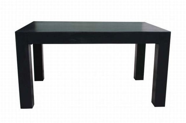 Table Black Medium