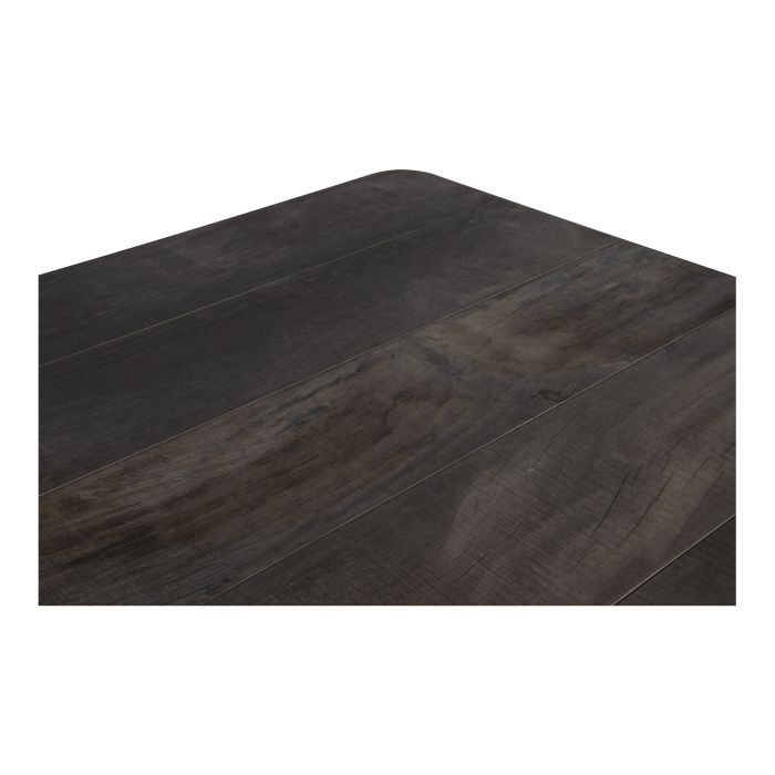 Outdoor Living tuintafel Castilla Negro 100x100