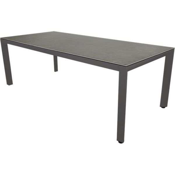 Outdoor Living tuintafel Mojito Ceramic Negro